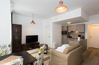 One Bedroom Apartment - La Monnaie Residence