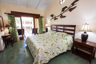 One Bedroom Condo Quad