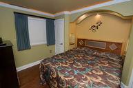 One Bedroom Deluxe Condo