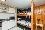 One Bedroom Efficiency Suite