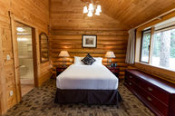 One Bedroom Deluxe Chalet