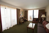 One Bedroom Diamondhead Suite