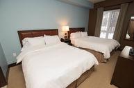 One Bedroom Double Queen Condo