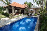 One Bedroom Honeymoon Pool Villa