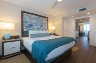 One Bedroom King Deluxe Ocean View