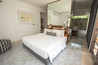 One Bedroom Executive Villa with Private Pool