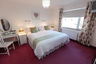 3rd Standard Double King Room