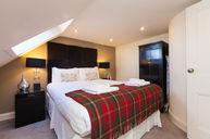 One Bedroom Loft Apartment