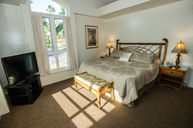 One Bedroom Garden Villa Deluxe