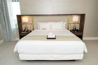 One Bedroom Gate Suite