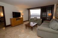One-Bedroom Oceanfront Lanai Suite