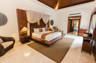 One Bedroom Luxury Pool Villa