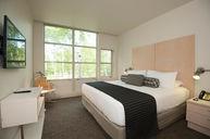 One Bedroom Mountain Suite