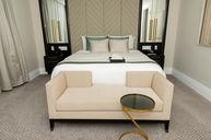 One Bedroom Metropolitan Suite