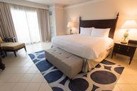 One-Bedroom Oceanfront Butler Suite