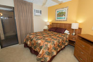Premium One Bedroom Partial Ocean View