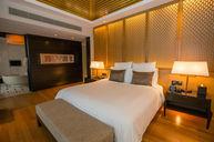 One-bedroom Oceanview Retreat Pool Villa