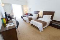 One Bedroom Premier Twin
