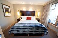 One Bedroom Suite with Den