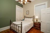 One Bedroom Queen Suite