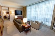One-Bedroom Suite City View