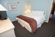 One Bedroom Suite Harbor House