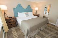 One Bedroom Suite (Oceanview)