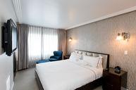One-Bedroom Suite Ocean View