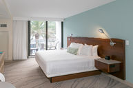 Beach Front King Suite