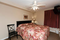 One Bedroom Suite with Bathroom (East)
