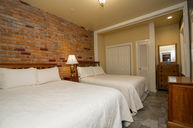 One Bedroom Two Queen Suite Ground Floor