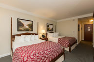 4015 Double Queen Room