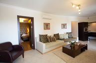 One Bedroom Suite with Terrace