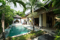 One Bedroom Villa - Lepas