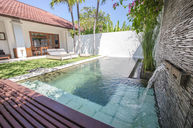 One Bedroom Villa with Pool
