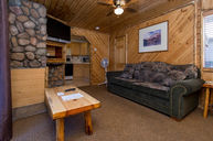 One Bedroom whirlpool Cabin