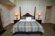 One King Deluxe Room