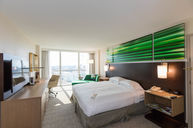 One King Bedroom