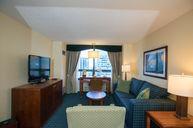 One King Bed Premium Suite