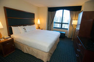 One King Bed Premium Suite