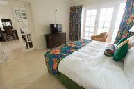 Beachfront One-Bedroom Suite