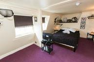 Ophelia Fancy Room