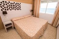 One Room Apartament (sea view)