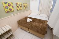 O Nosso Amor Double Standard Room