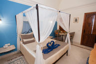 Oualegh Double Room