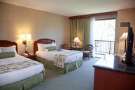 Palace Tower Resort Room