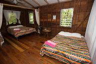 Palmetto Cabana