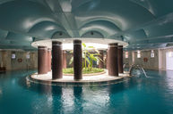 Palmiye Pool