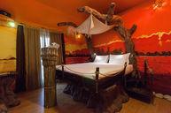 Parco Natura Viva Room