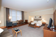Park Club Deluxe Room
